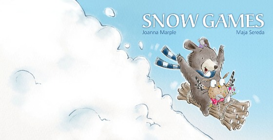 SNOW GAMES featured image