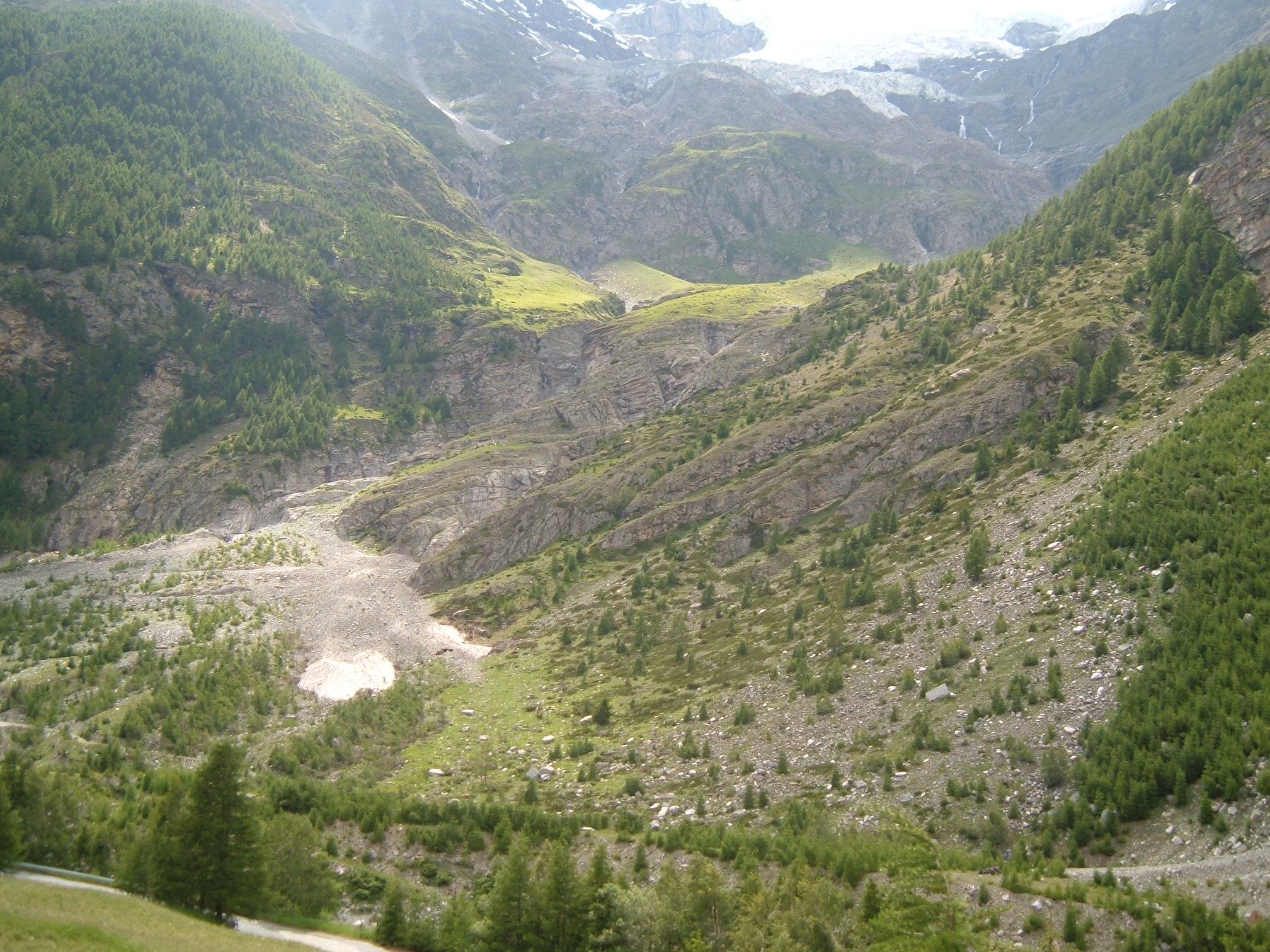 marriage and the mountain photo Zermatt
