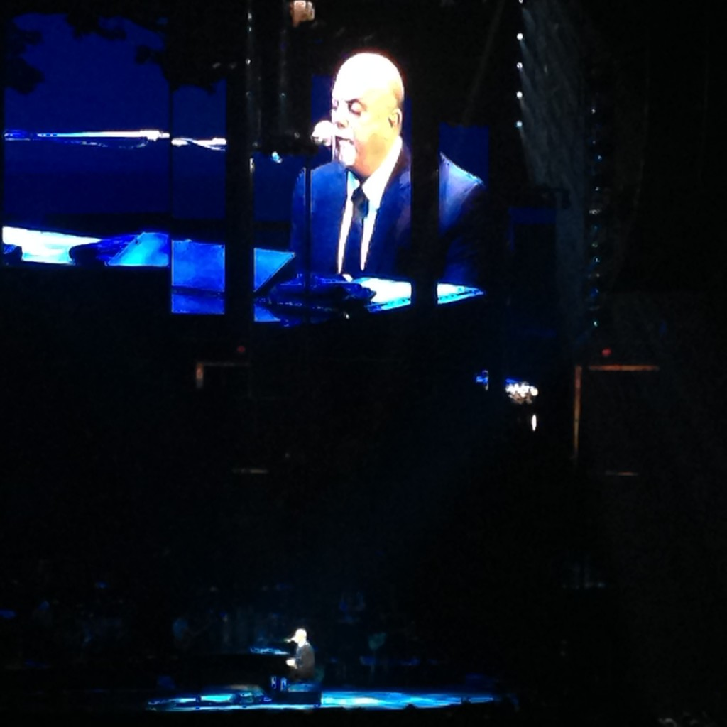 Billy Joel Concert Jan 11 2014 043