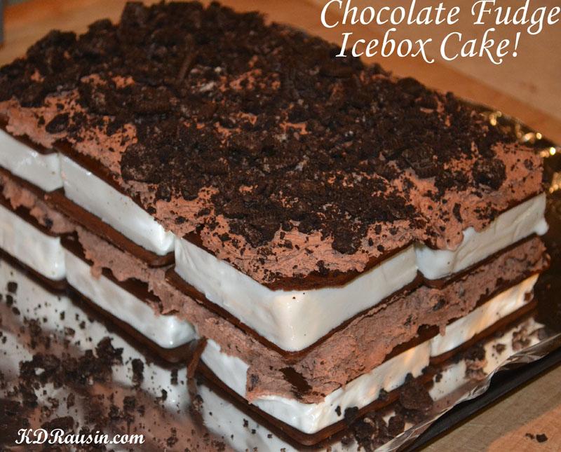 inside post cake