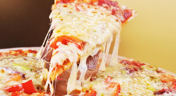 pizza for blog