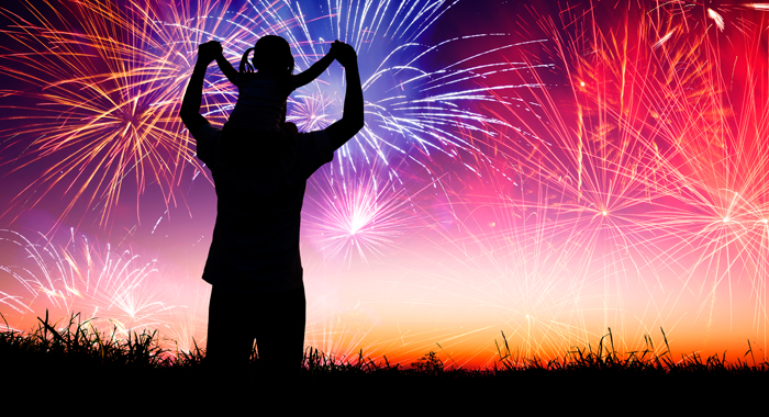 Fourth of July Post 2015