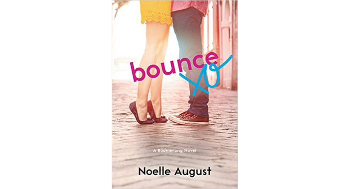 BOUNCE for Blog
