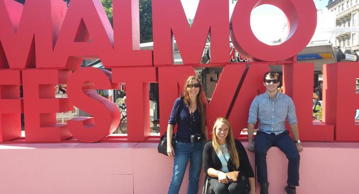Malmo Festival for Aug 2015 for blog