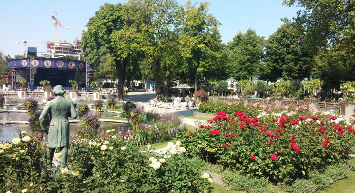 Tivoli Gardens picture for blog